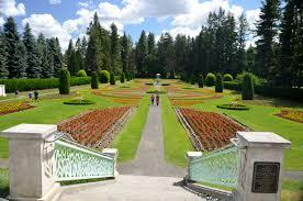Duncan Gardens Spokane